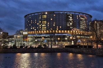 Picture of Maritim Hotel Frankfurt in Frankfurt