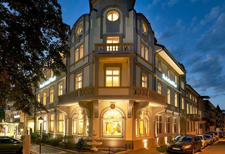 Park Hotel Post Freiburg, Friburgo de Brisgovia