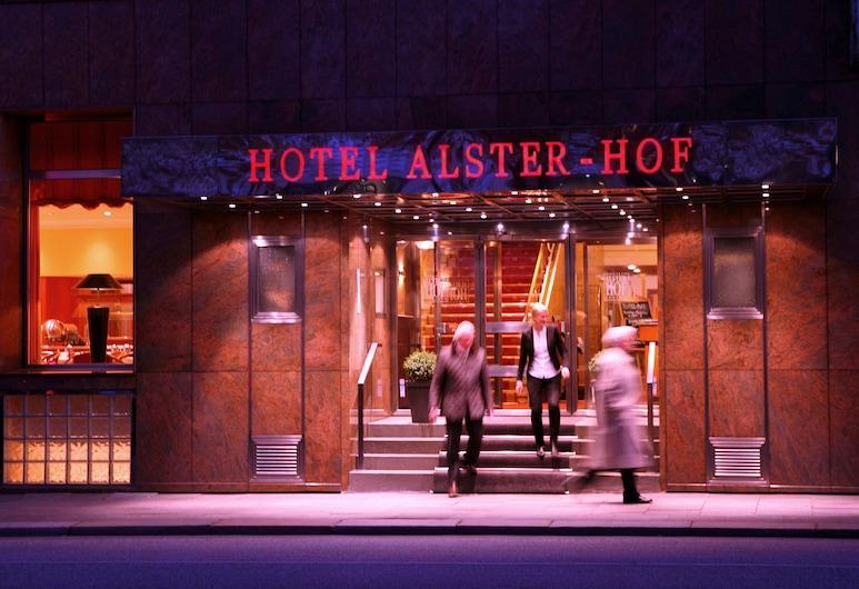 Hotel Alster-Hof, Hamborg