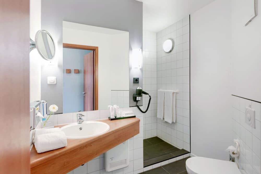 Premium room 20% off special offer - חדר רחצה