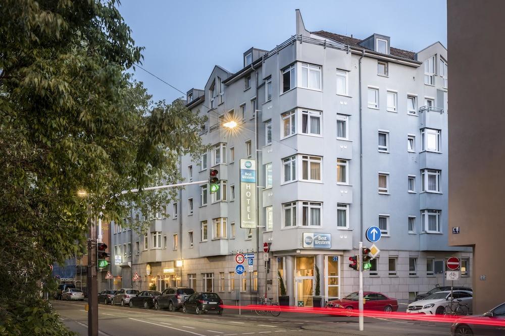 Best Western Hotel Mannheim City, Mannheim