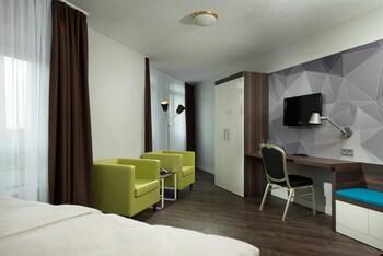 만하임의 베스트 웨스턴 호텔 맨하임 시티 사진