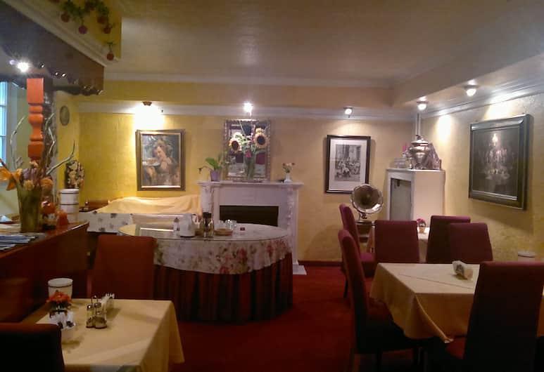 Hotel Galleria, München, Restaurant