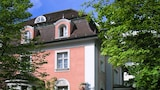 תמונת מלון במינכן