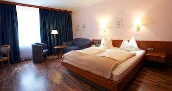 在慕尼黑的卡门酒店照片