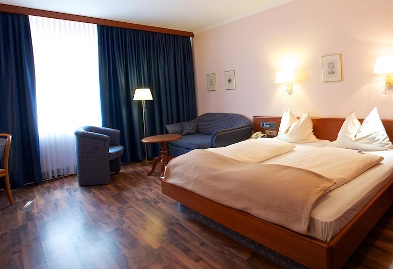 Hotel Carmen, München, Kahetuba, Tuba