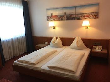 慕尼黑卡門酒店的圖片