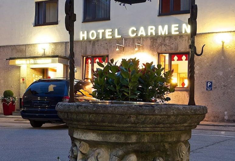 호텔 카르멘, 뮌헨