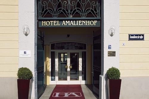 Amalienhof