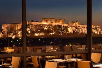 Foto del Astor Hotel en Atenas