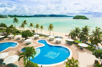 Picture of Onward Beach Resort in Tamuning