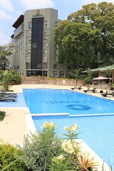Φωτογραφία του Copantl Hotel & Convention Center, San Pedro Sula