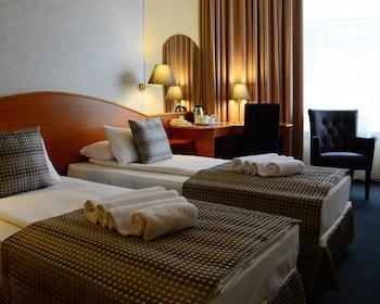 Fotografia do Hotel Orion Várkert em Budapeste