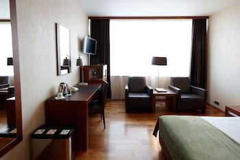A(z) Grand Hotel Reykjavik hotel fényképe itt: Reykjavík
