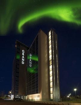 Φωτογραφία του Grand Hotel Reykjavik, Ρέικιαβικ