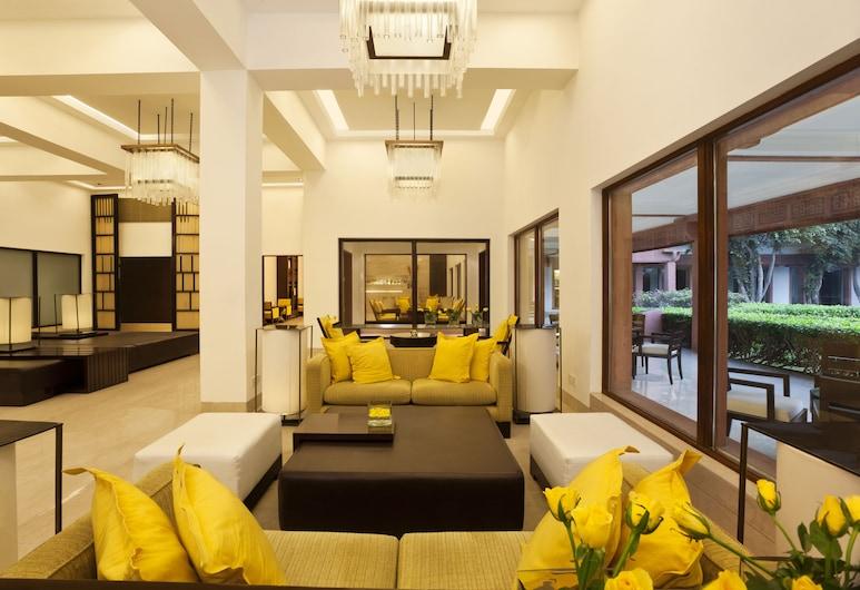 Trident, Agra, Agra, Lobby