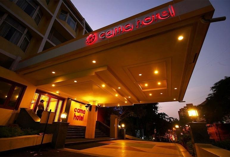 Cama Hotel, Ahmedabad