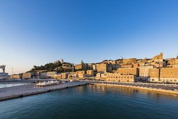 Obrázek hotelu Grand Hotel Palace ve městě Ancona