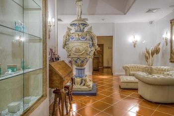 Naktsmītnes Hotel Atlantic Palace attēls vietā Florence