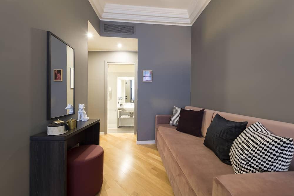 Suite Junior - Area Keluarga