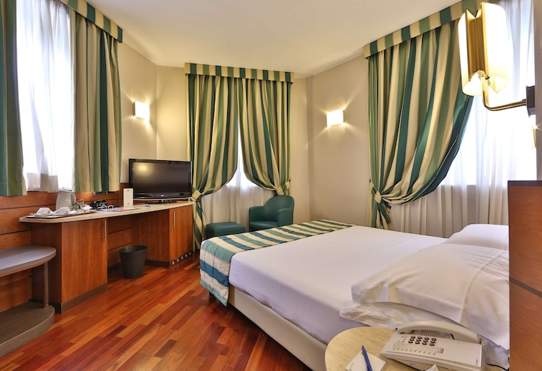Hotel Mirage, Sure Hotel Collection by Best Western, Milano, Camera Standard, 2 letti singoli, Camera