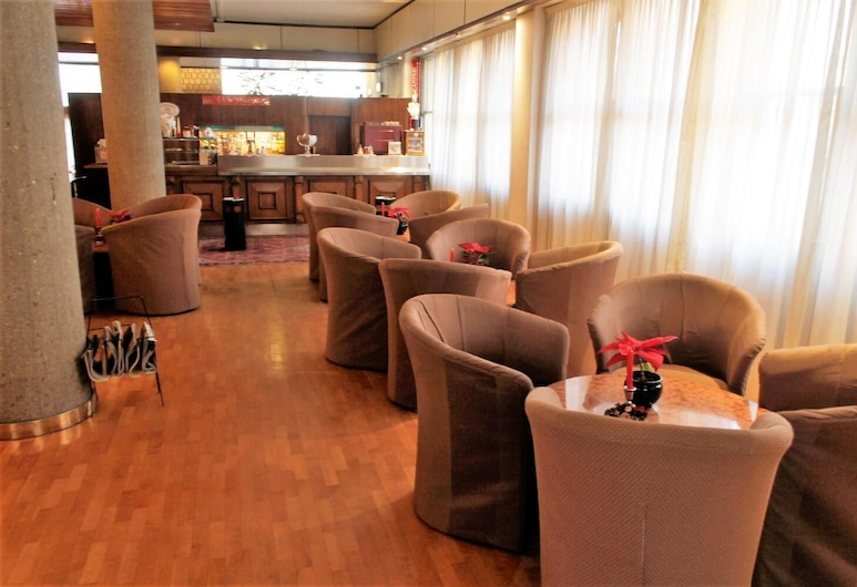 Napoleon, Rimini, Hotelski bar
