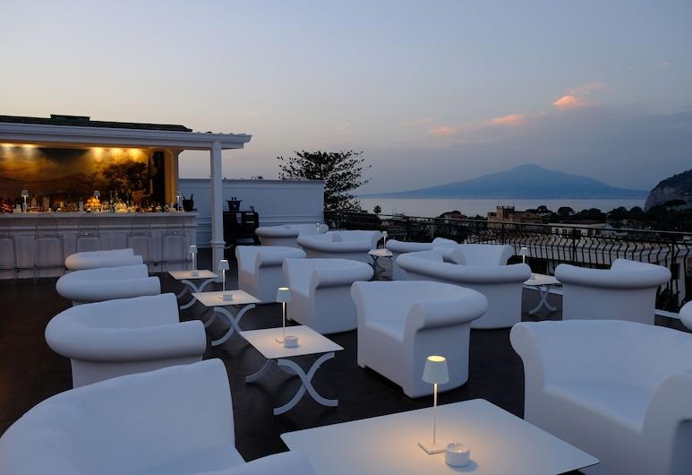 Majestic Palace Hotel, Sant'Agnello, Hotel Bar