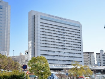 Hình ảnh Hotel Crown Palais Kobe tại Kobe