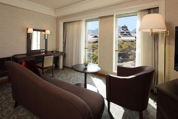 Image de Kumamoto Hotel Castle à Kumamoto