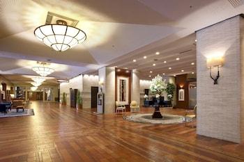 名古屋名古屋觀光酒店的圖片