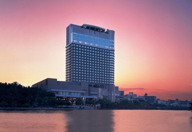大阪帝國酒店, 大阪