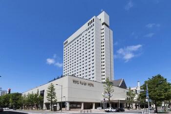 札幌、京王プラザホテル札幌の写真