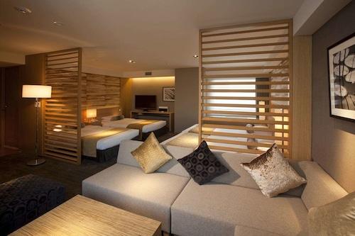 京王プラザホテル札幌/