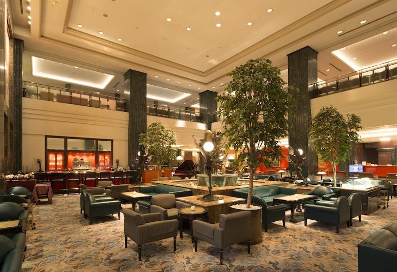 ホテルイースト21東京, 江東区, ホテル ラウンジ