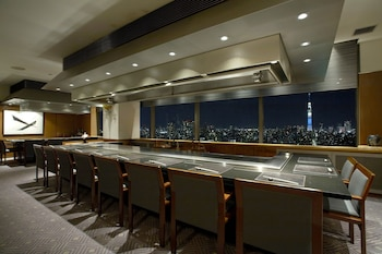 Picture of Hotel East 21 Tokyo in Tokyo
