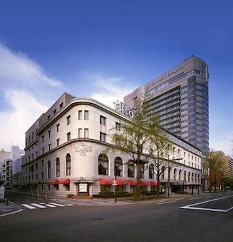 A(z) Hotel New Grand hotel fényképe itt: Yokohama