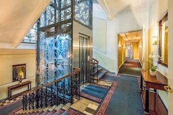 Wilno — zdjęcie hotelu Radisson Blu Royal Astorija Hotel