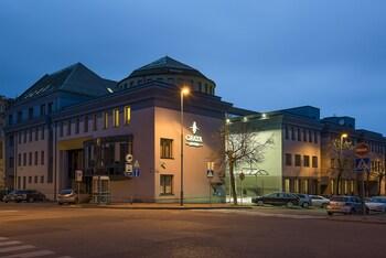 Picture of Grata Hotel in Vilnius