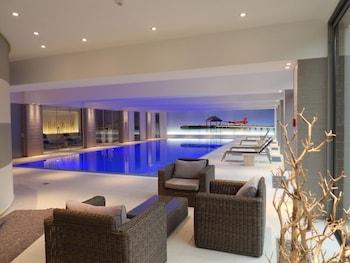 תמונה של Alvisse Parc Hotel בהעיר לוקסמבורג
