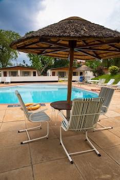 Slika: Sunbird Lilongwe ‒ Lilongwe