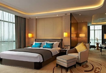 Picture of Pacific Regency Hotel Suites in Kuala Lumpur