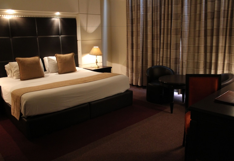 Hotel Imperial Reforma, Mexico City, Standard Room, 1 King Bed, Guest Room