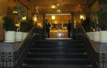 תמונה של Hotel PF במקסיקו  סיטי