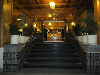 Picture of Hotel PF in Mexico City
