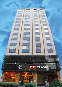 Image de Hotel PF à Mexico