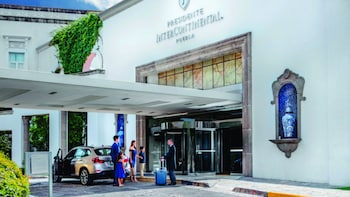 Hotellitarjoukset – Puebla