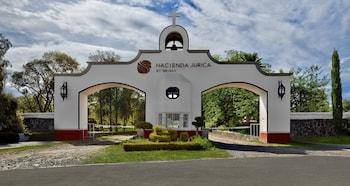 Image de Hacienda Jurica by Brisas à Querétaro