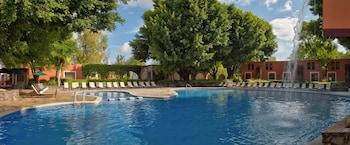 Bild vom Hacienda Jurica by Brisas in Querétaro