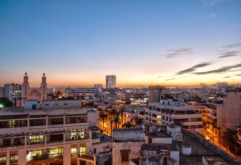Atlas Almohades Casablanca City Center, Καζαμπλάνκα, Θέα από το ξενοδοχείο