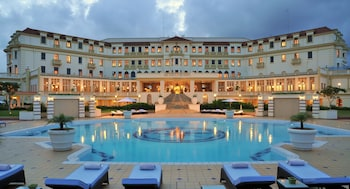 Picture of Polana Serena Hotel in Maputo